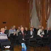 Встреча 11 декабря 2010 года